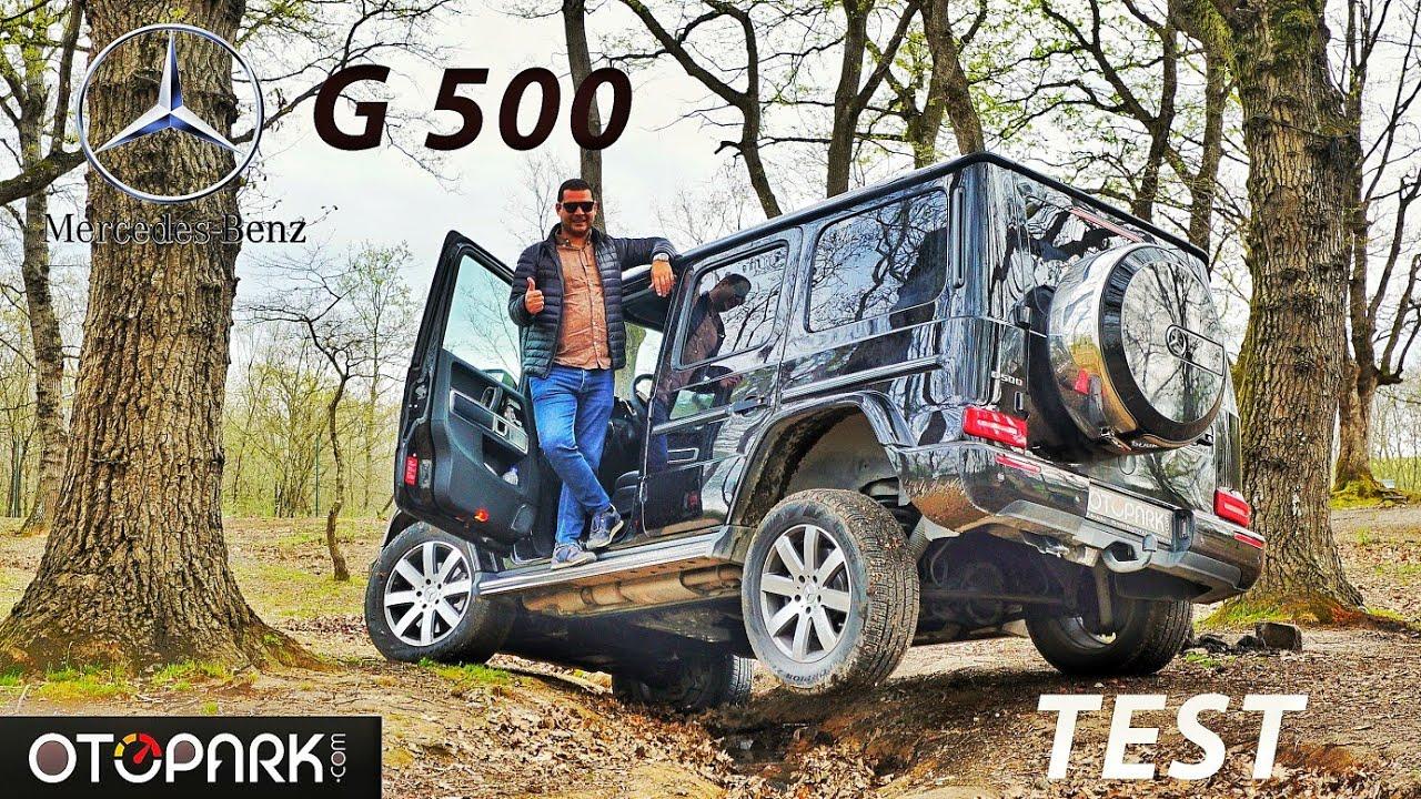 Photo of Kullandığımız en iyi arazi aracı | Mercedes-Benz G 500 | TEST