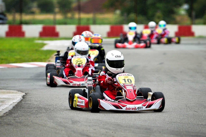 Photo of 12 saatlik dayanıklılık karting yarışı