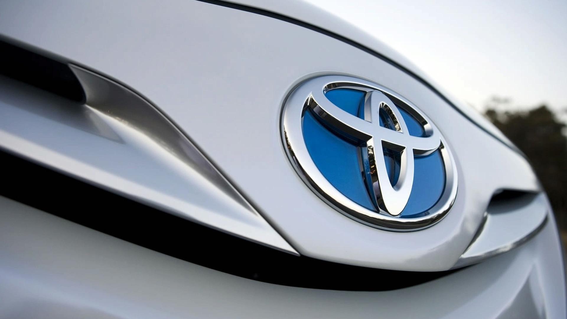 Photo of Toyota, hibrit patentlerini diğer markalara açıyor