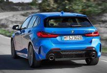BMW 1 Serisi