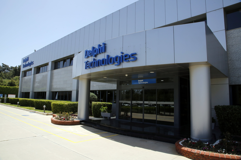 Photo of Delphi Technologies – İzmir Fabrika Ziyaret