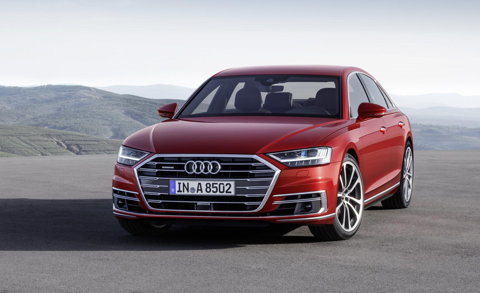 Photo of Audi, Horch markasını Maybach'a rakip yapabilir!