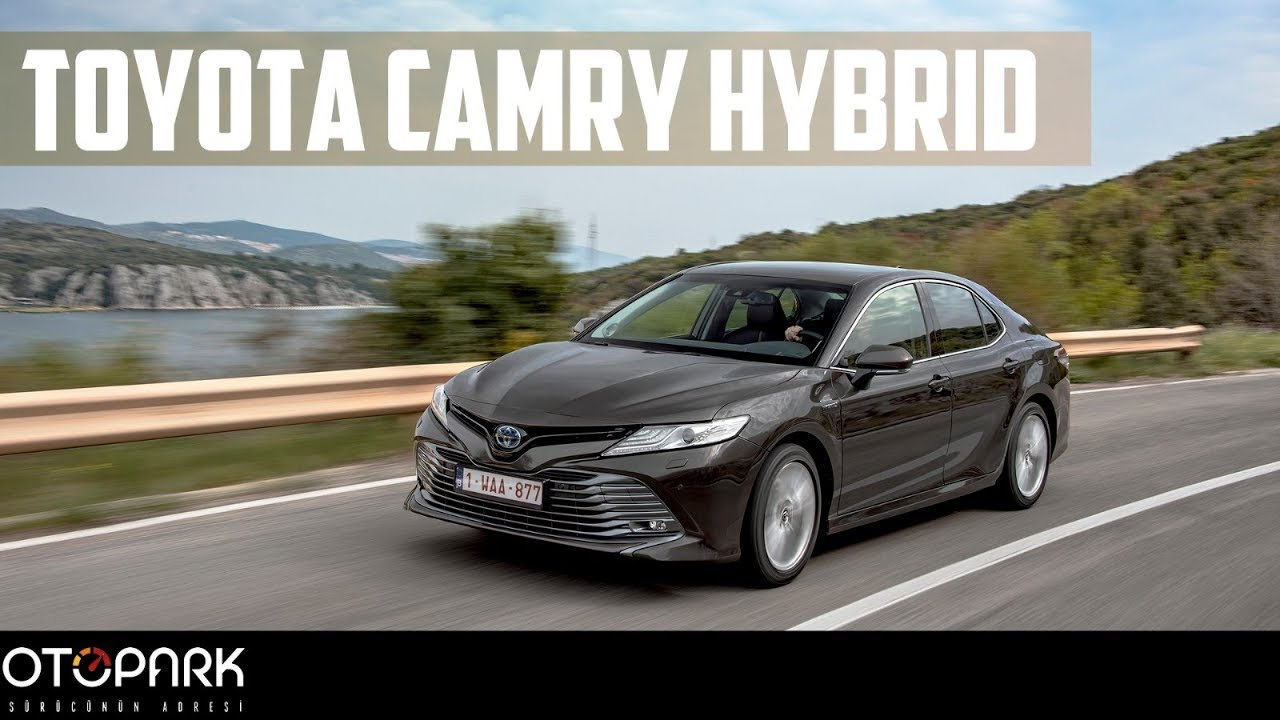 Photo of Toyota Camry 2.5 Hybrid   Doğan Kabak'la test ettik   İlk Sürüş