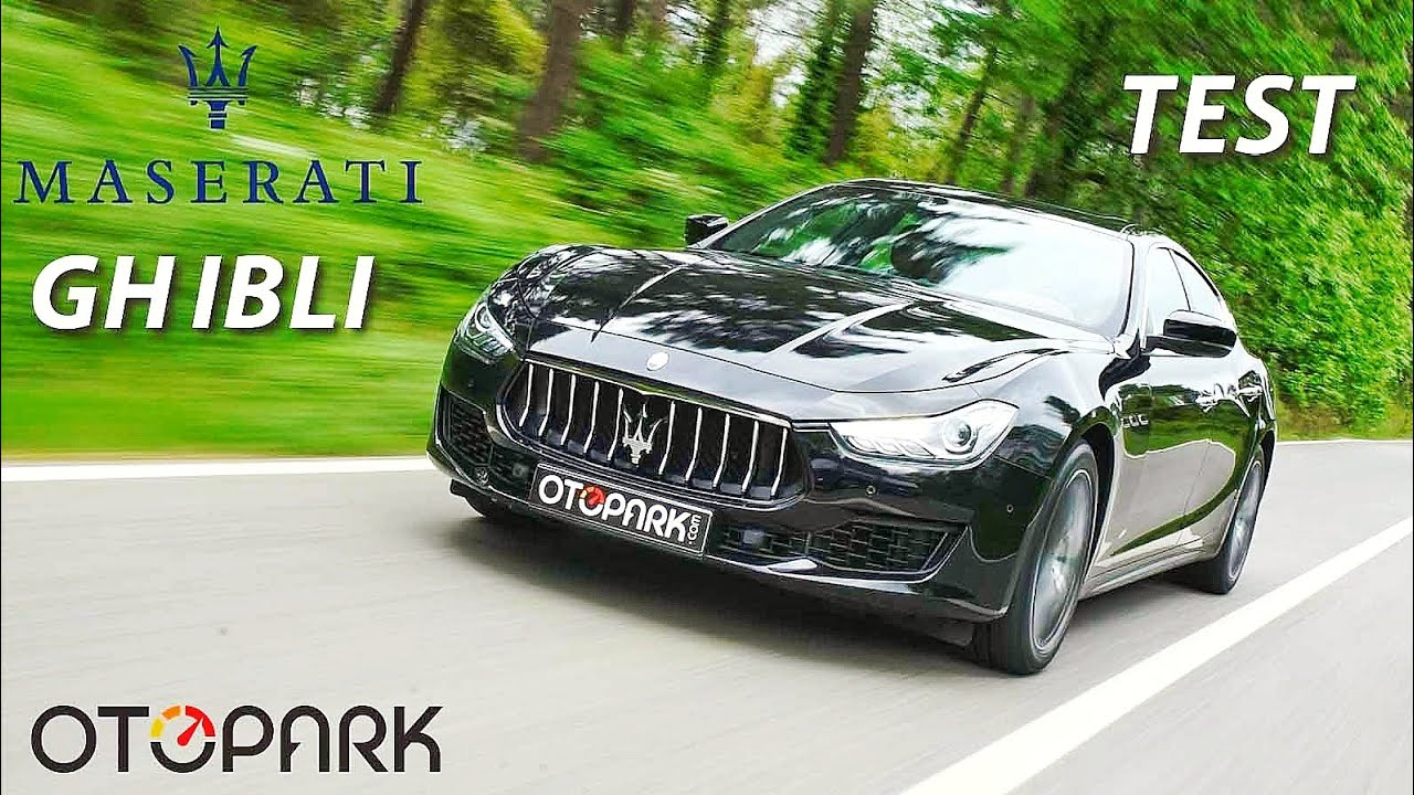 Photo of Maserati Ghibli Dizel 3.0 V6 | TEST