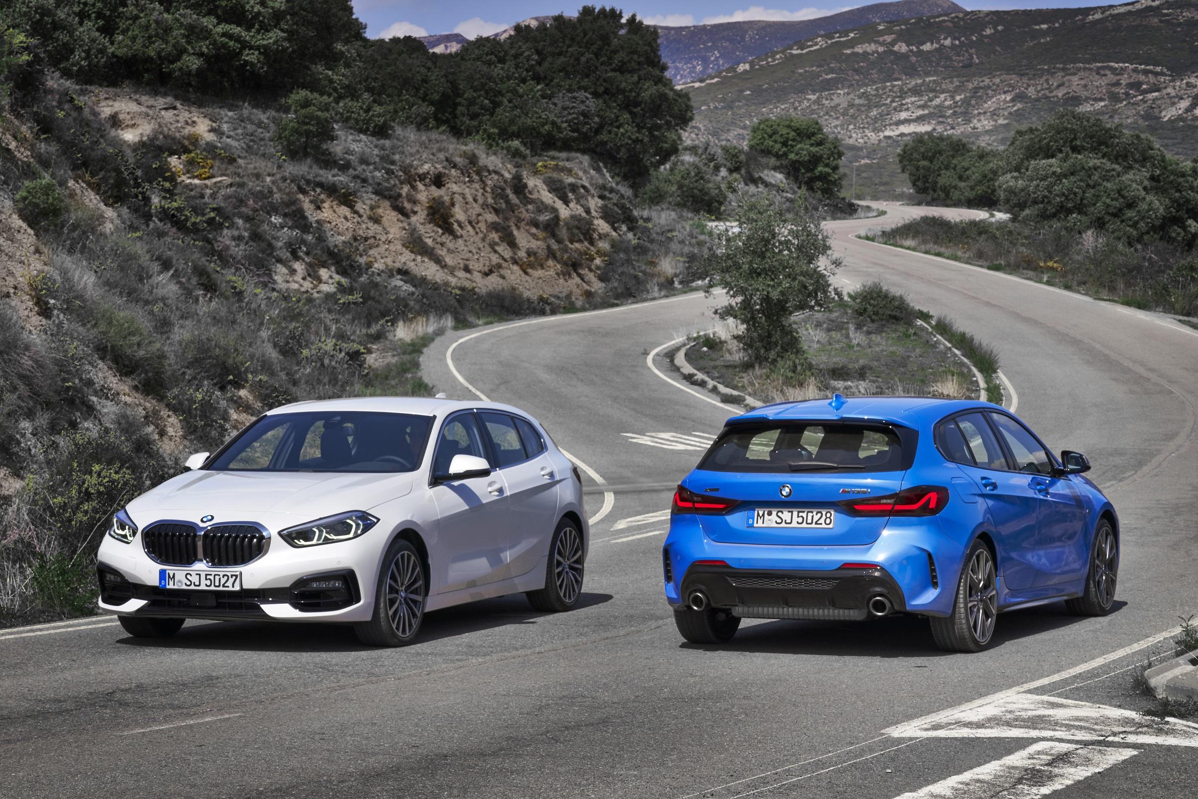 Photo of Yeni BMW 1 Serisi ve Tüm Detayları