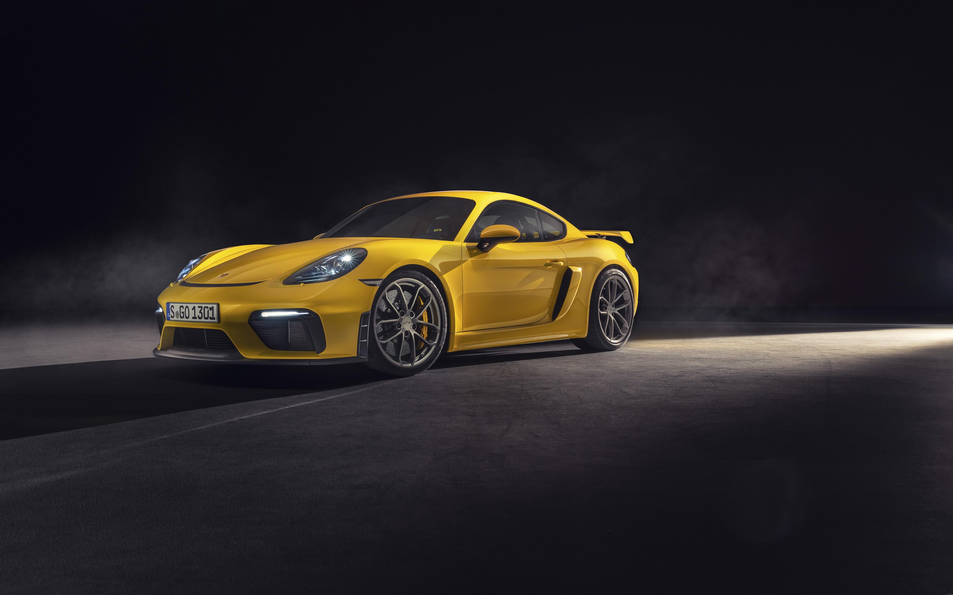 Photo of Porsche 718 Ailesine İki Yeni Model
