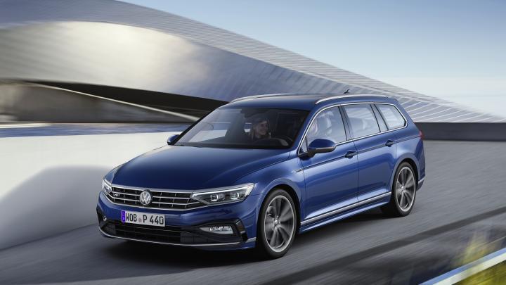 Photo of Tüm Detayları İle Yeni Volkswagen Passat