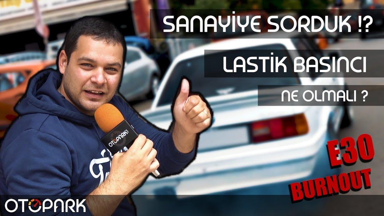 Photo of Sanayiye sorduk!! | DOĞRU Lastik basıncı NEDİR? | Otopark.com Soruyor #5