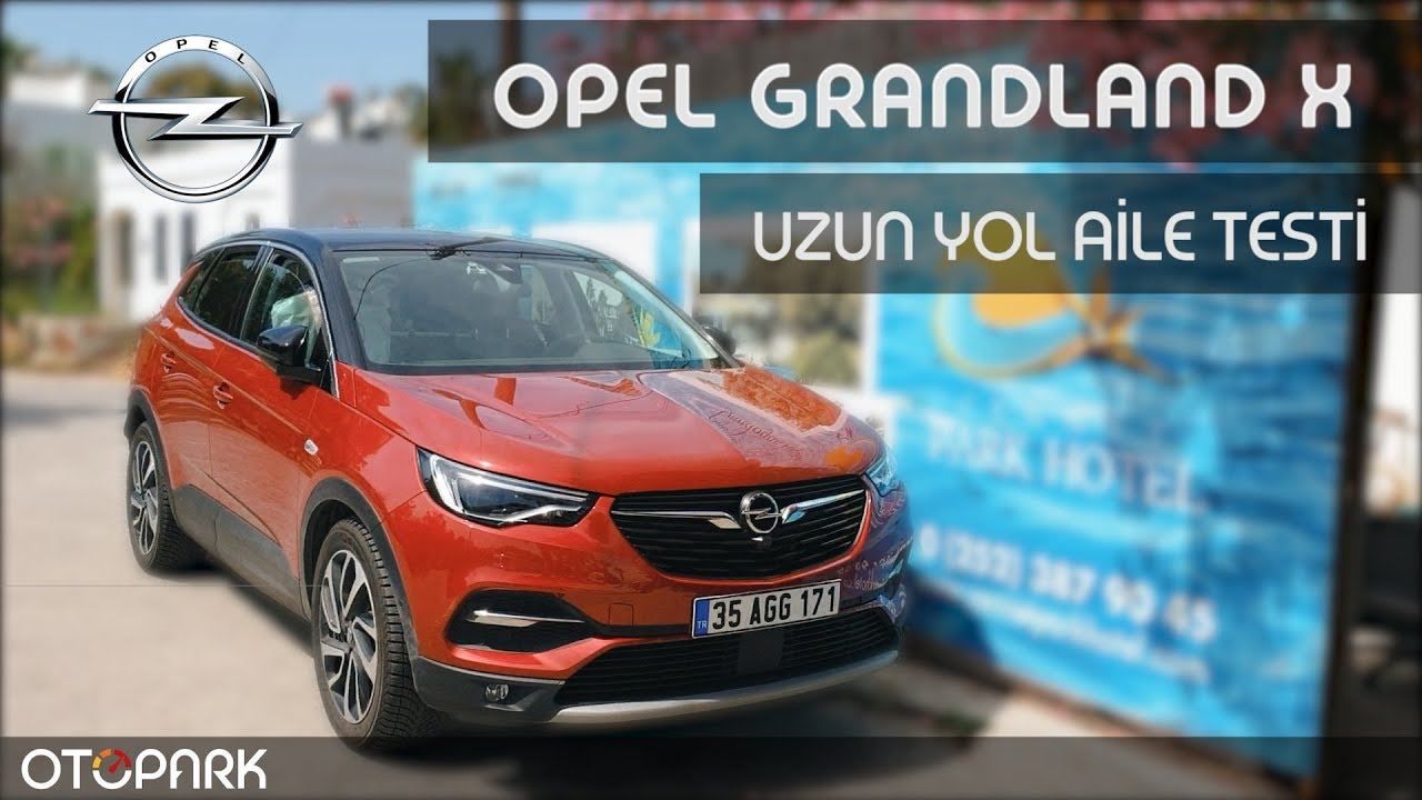 Photo of Opel Grandland X | Uzun Yolda TEST