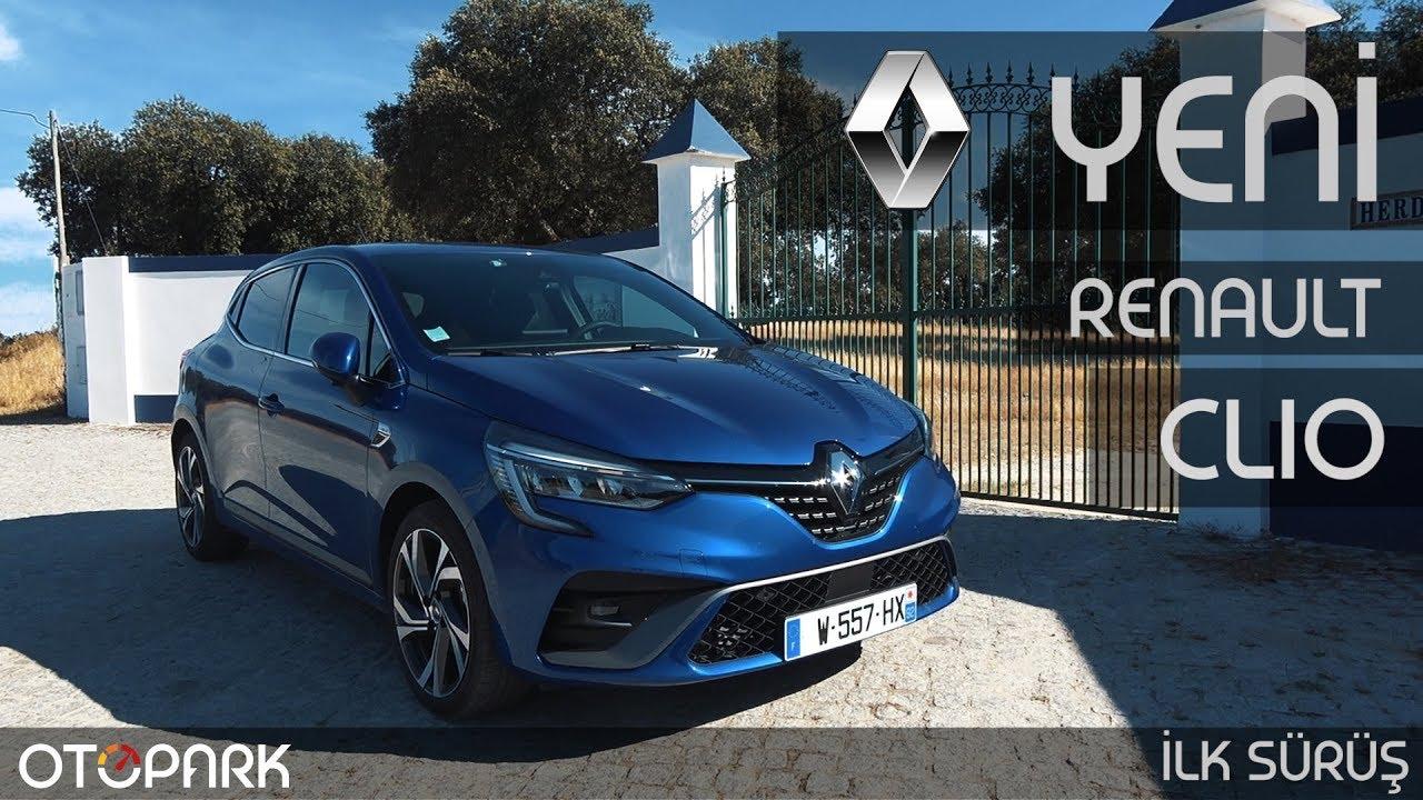 Photo of Yeni Renault Clio | İlk Sürüş | Eskisinden iyi mi ?