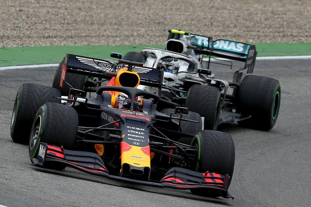 Photo of F1 Almanya GP: Efsane yarışı Max Verstappen kazandı!