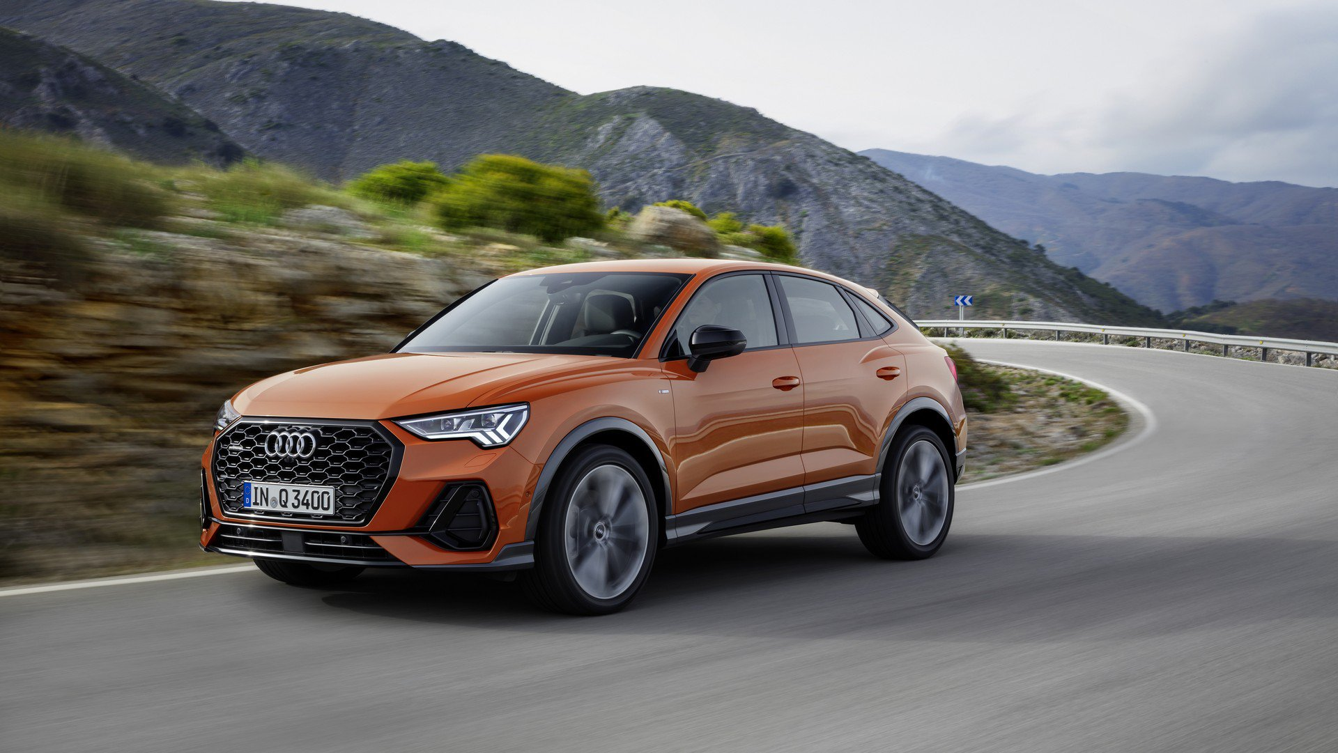 Photo of Audi, 2019'un ikinci çeyreğinde başarısını sürdürdü