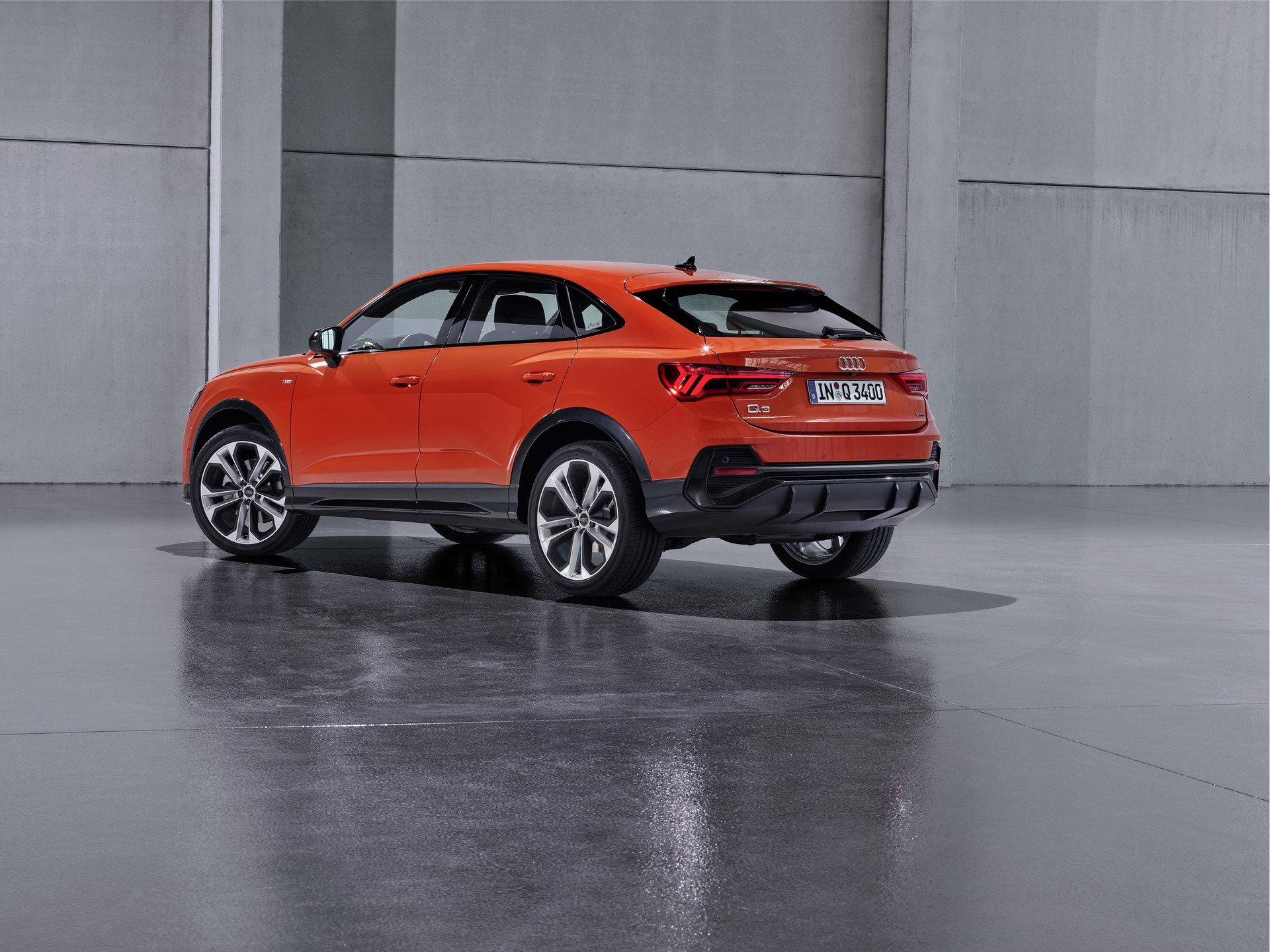 Photo of Audi, Frankfurt Otomobil Fuarı'nda iki dünya lansmanı yapacak
