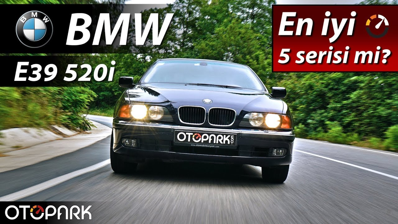 Photo of Bmw E39 520i | En iyi 5 serisi mi? | TEST