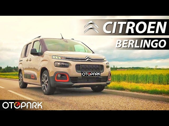 Photo of Yeni Citroen Berlingo | Taunus'a Jant Aldık ! | TEST