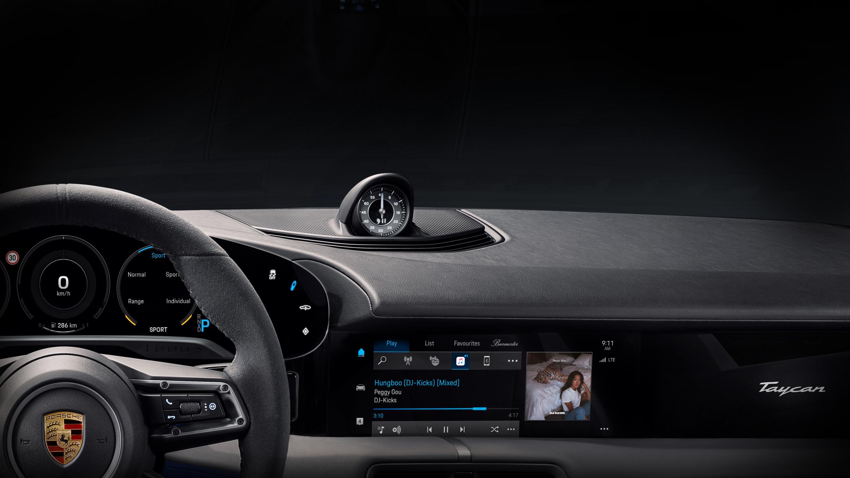 Photo of Apple Music ilk kez bir otomobilde kullanıldı