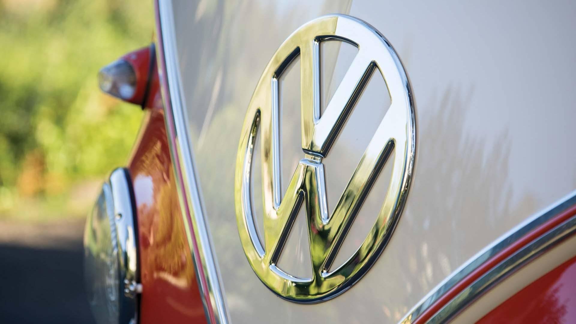 Photo of Volkswagen yeni logosunu Eylül ayında duyuracak!