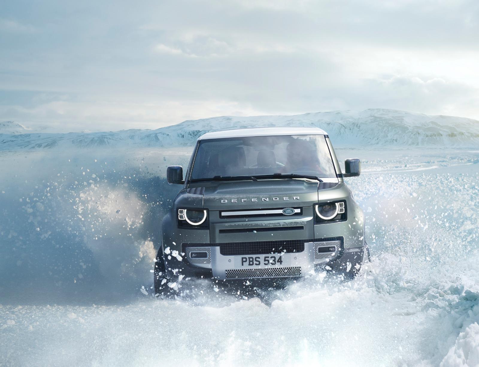 Photo of Yeni Land Rover Defender dünya tanıtımını gerçekleştirdi