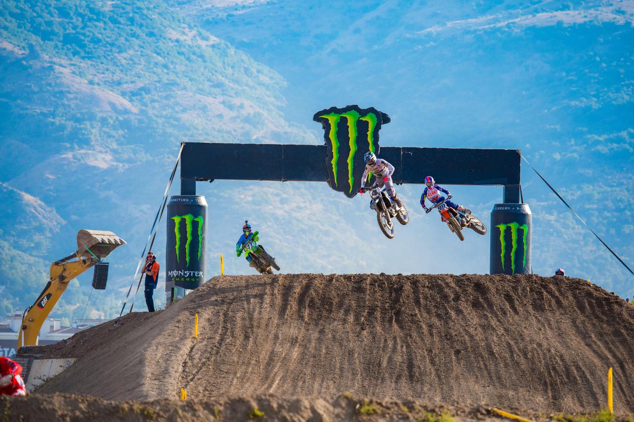 Photo of Dünya Motokros Şampiyonası, Afyonkarahisar'da!