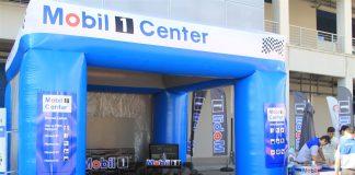 Mobil 1 Center