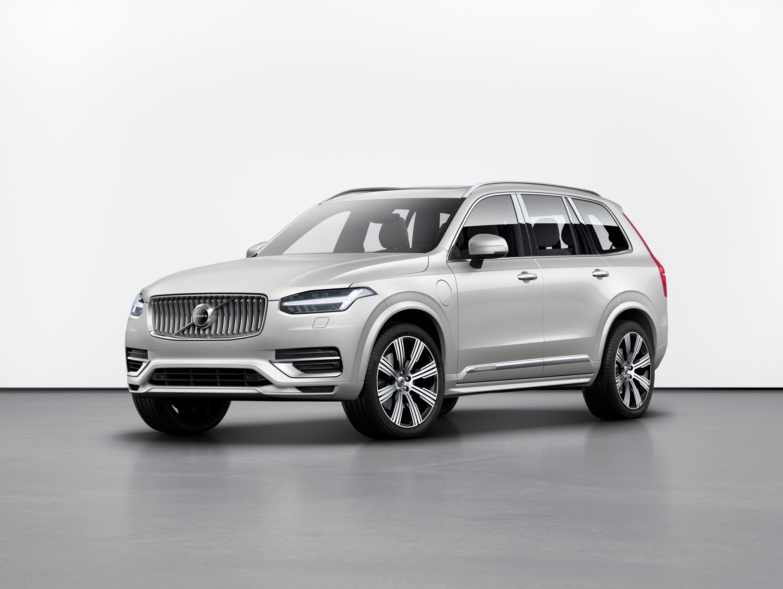 Photo of Volvo büyük bir atılım ile karşımızda; Mild hybrid