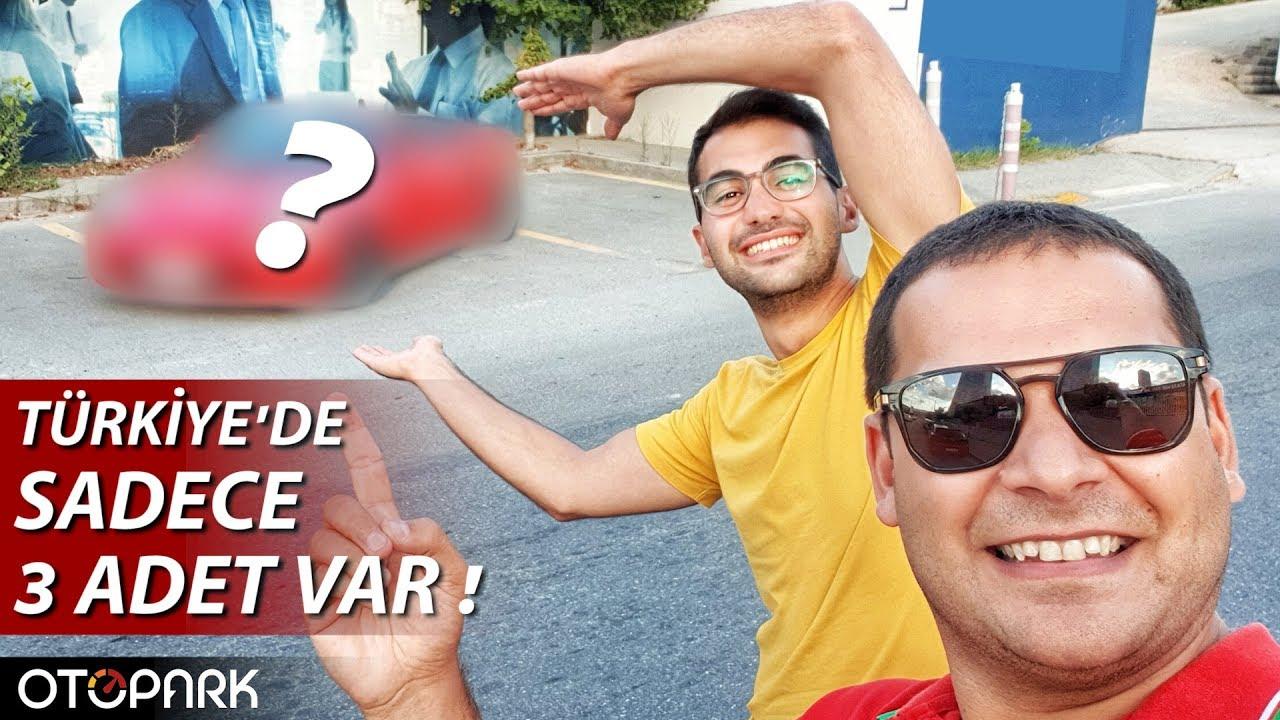 Photo of Ali'nin Gizli Proje Aracı !!? | Türkiye'de sadece 3 adet! | VLOG