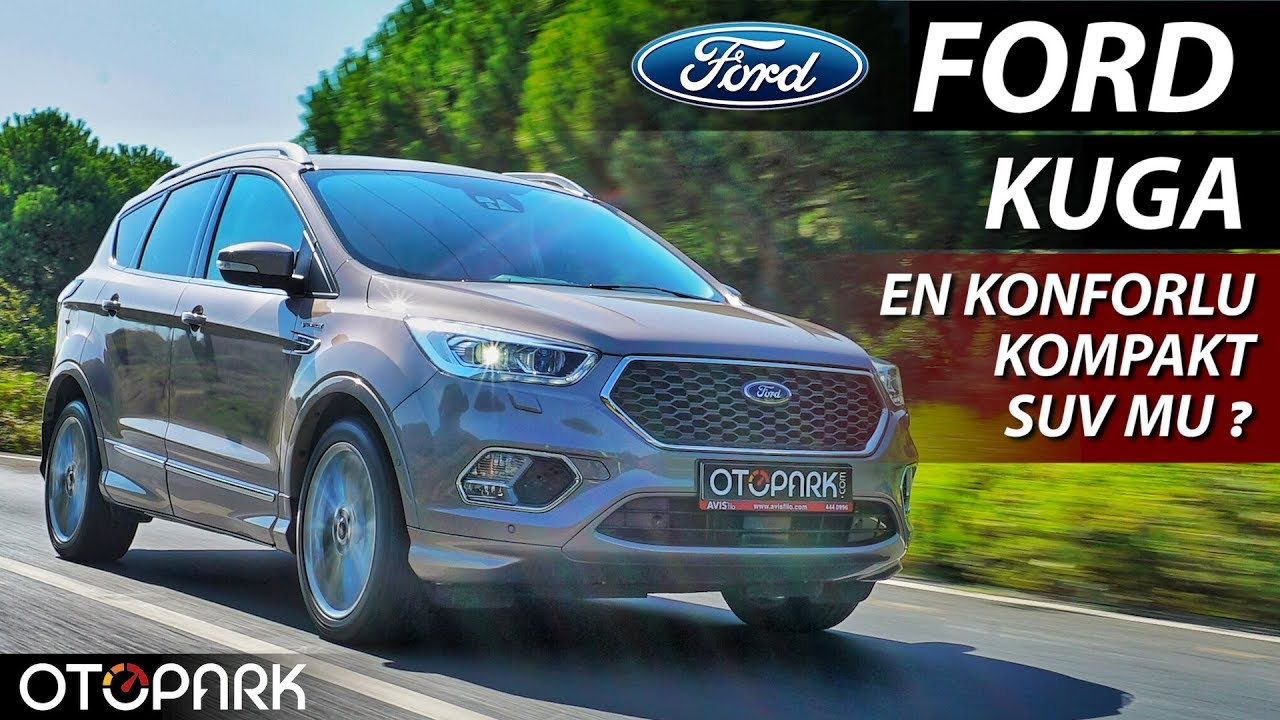 Photo of Ford Kuga Vignale | En konforlu kompakt SUV mu ? | TEST