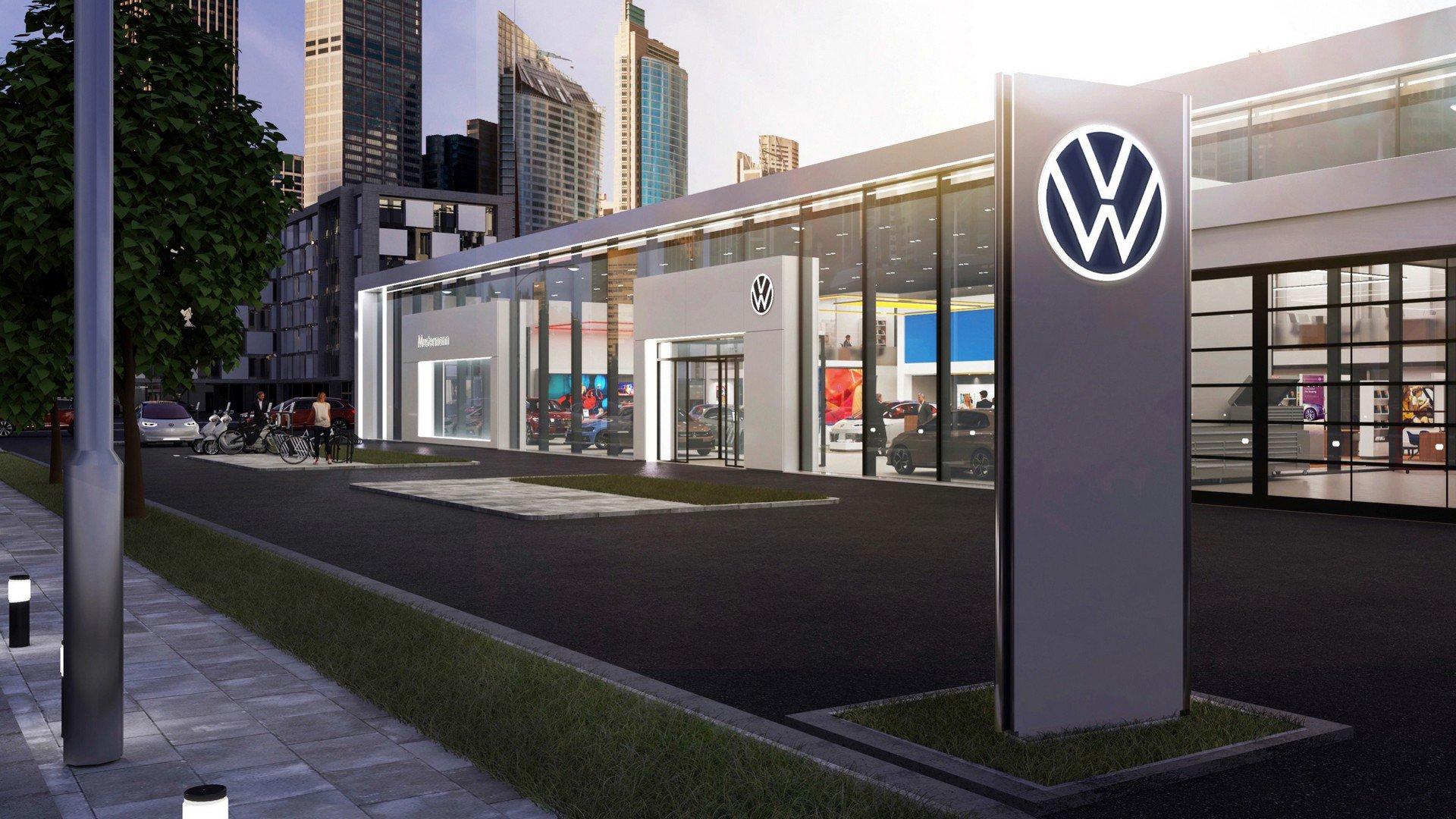Photo of Volkswagen Türkiye Fabrikası otomotiv sektörünü canlandıracak