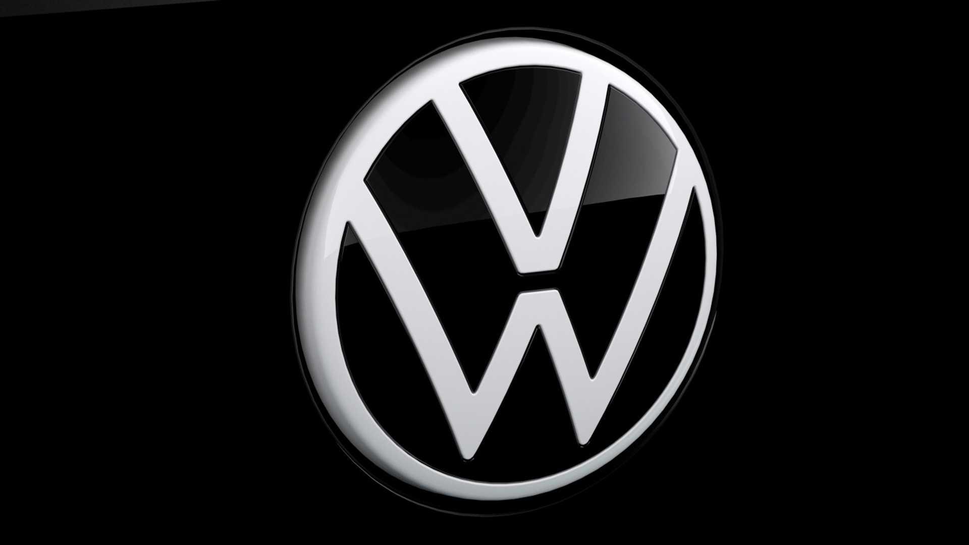 Photo of Volkswagen Frankfurt'ta yeni logosunu duyurdu!
