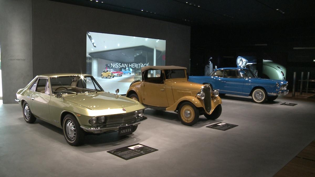 Photo of Nissan efsane modellerini tüketicilerle buluşturdu