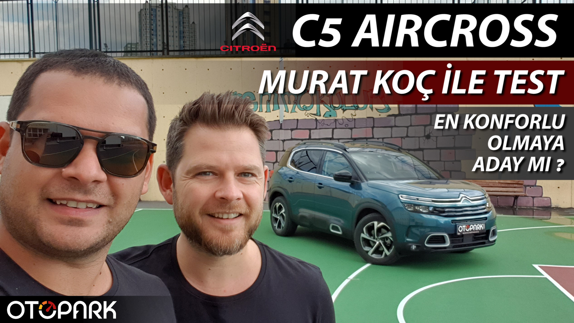 Photo of Citroen C5 Aircross | Murat Koç ile TEST | Konforu için alınır mı?