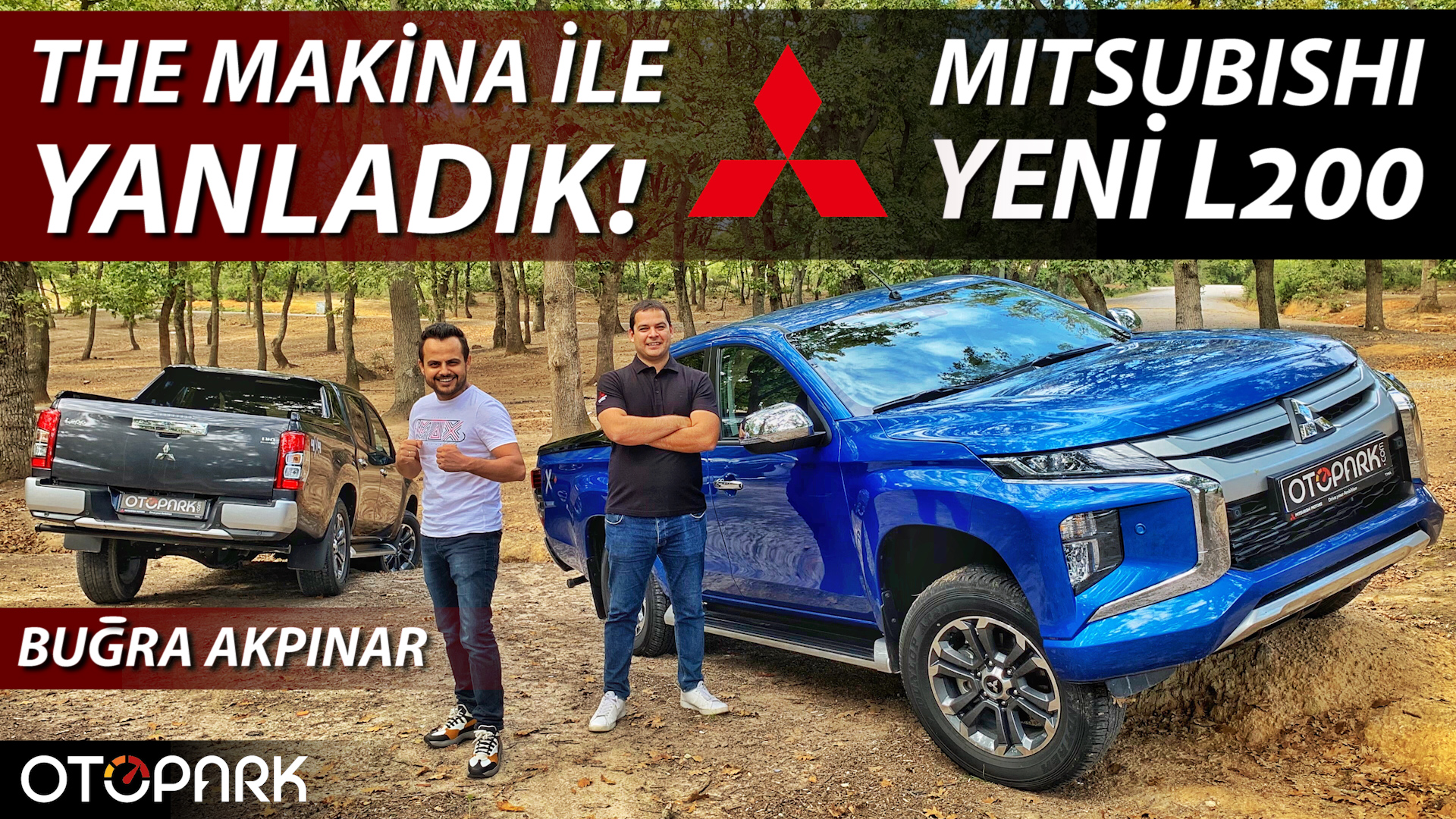 Photo of Yeni Mitsubishi L200 | The Makina-Buğra Akpınar ile TEST ettik!