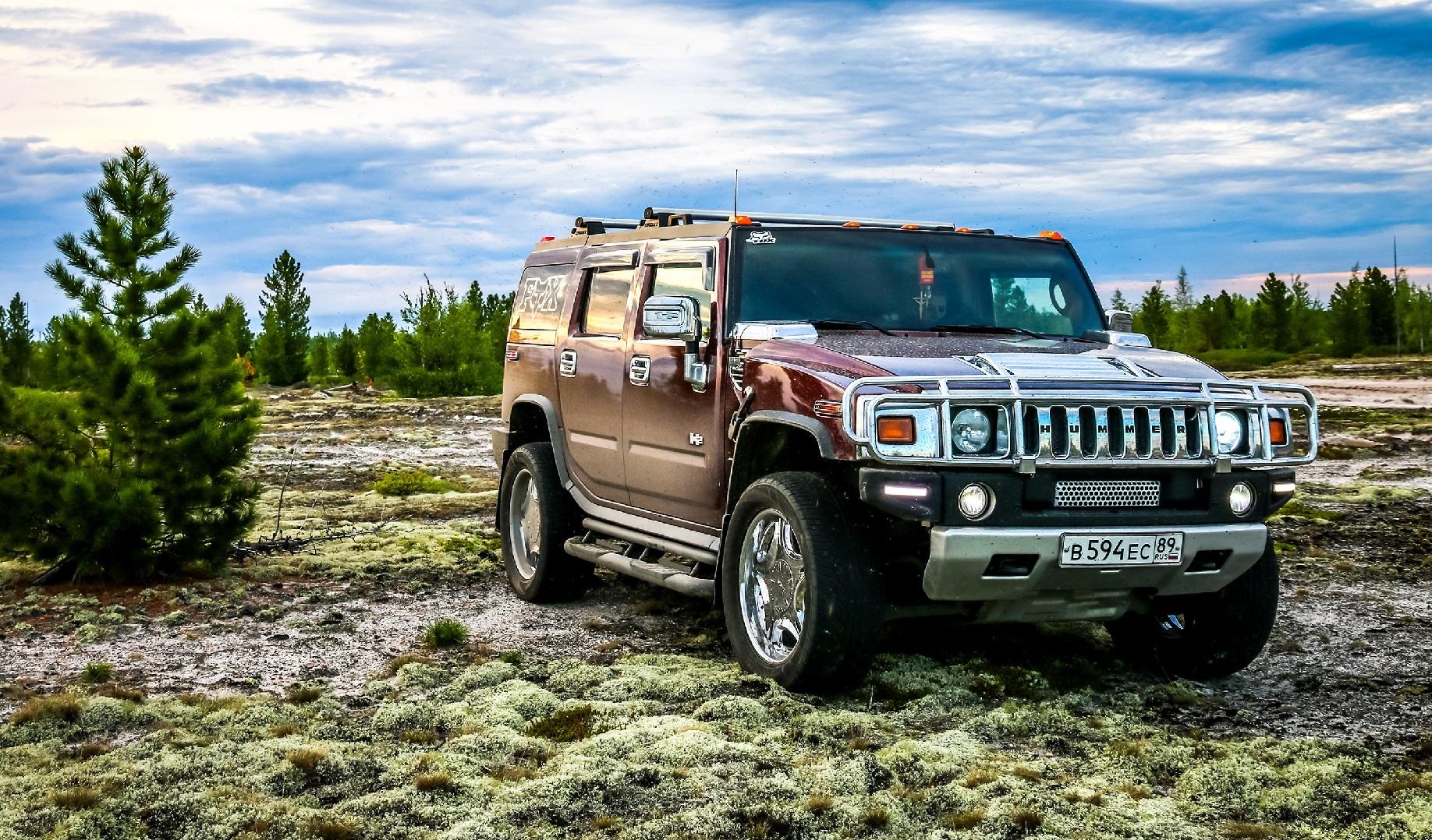 Photo of General Motors, Hummer adını geri döndürebilir