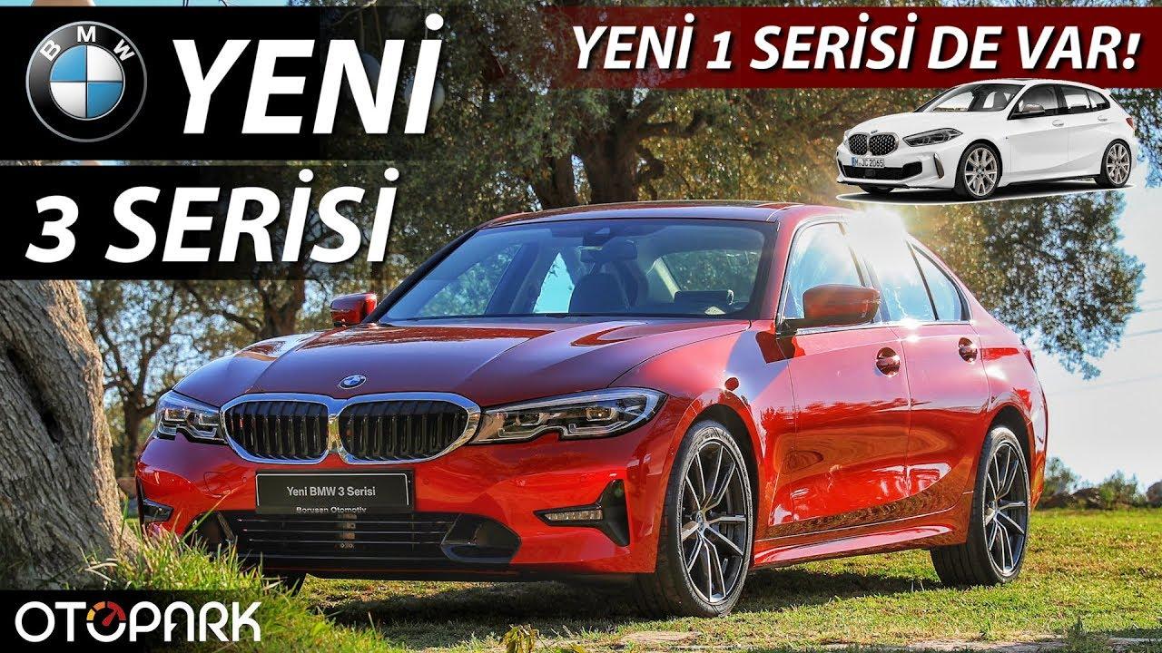 Photo of Yeni BMW 3 Serisi | İlk Sürüş | Yeni 1 Serisi | İlk Görüş