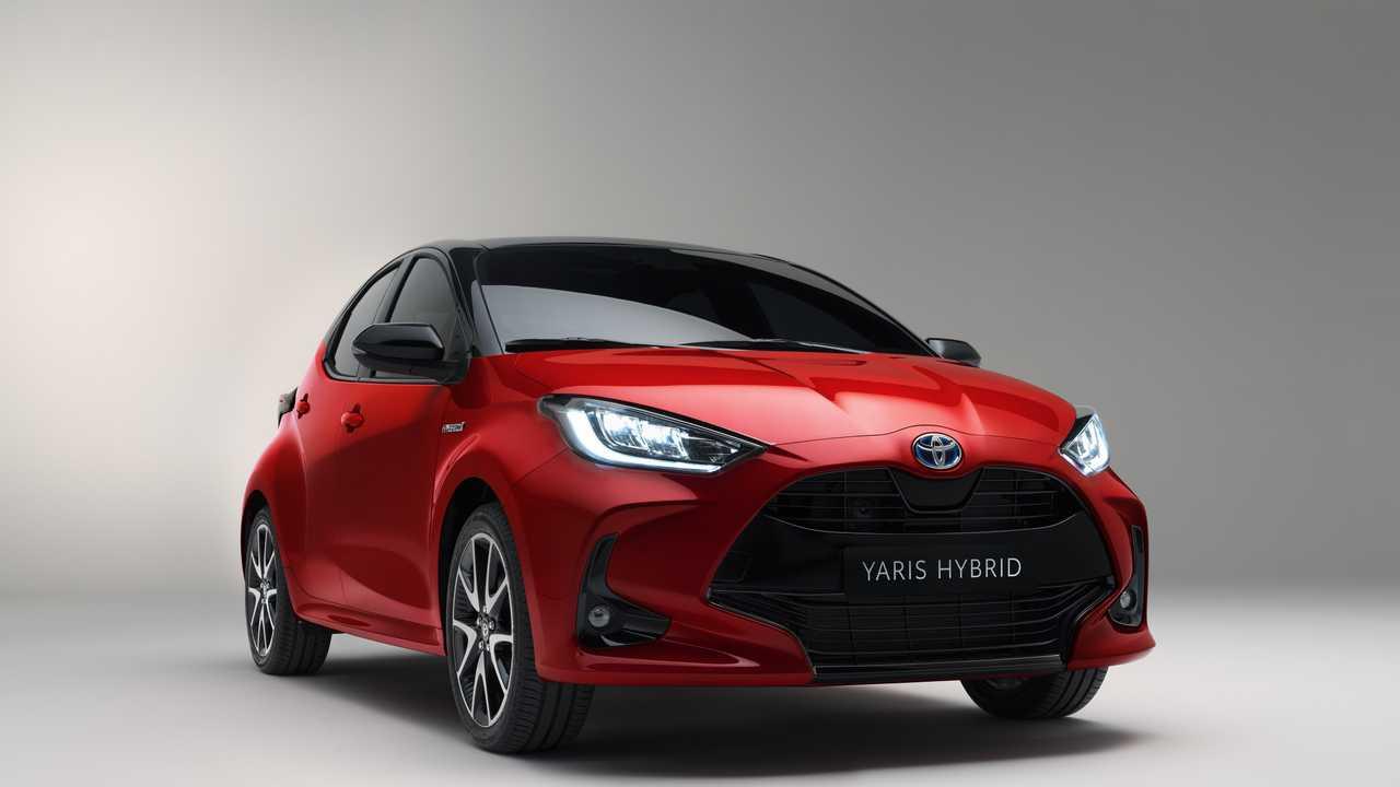 Photo of 2020 Toyota Yaris Hybrid, yenilikleri ile duyuruldu