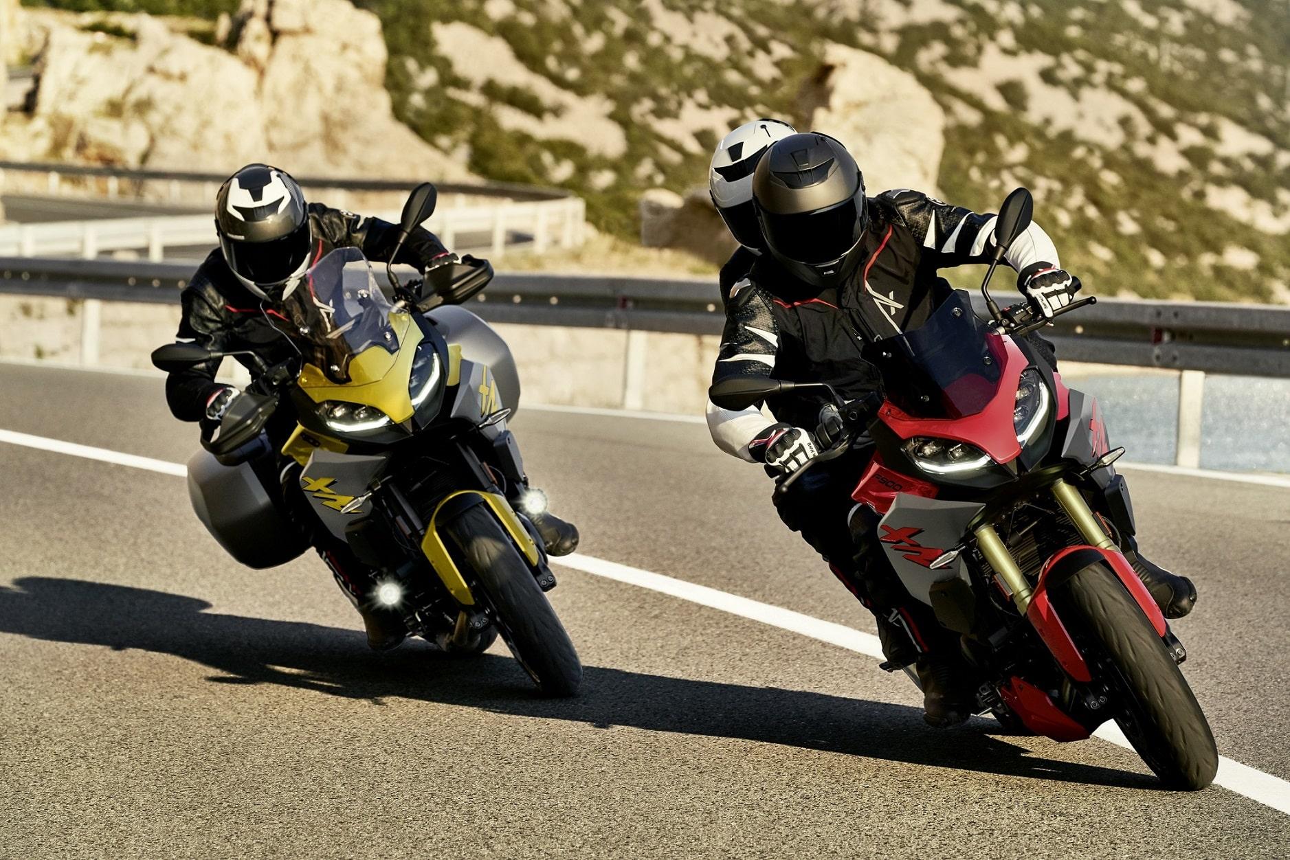 Photo of BMW, yeni motosikletlerini EICMA'da sergiledi