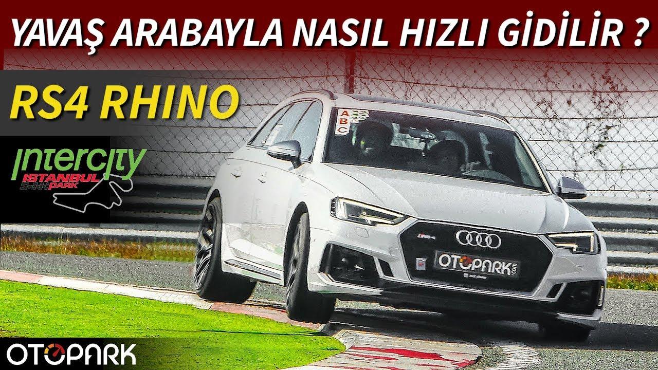 Photo of YAVAŞ ARABAYLA NASIL HIZLI GİDİLİR !? | RS4 Rhino