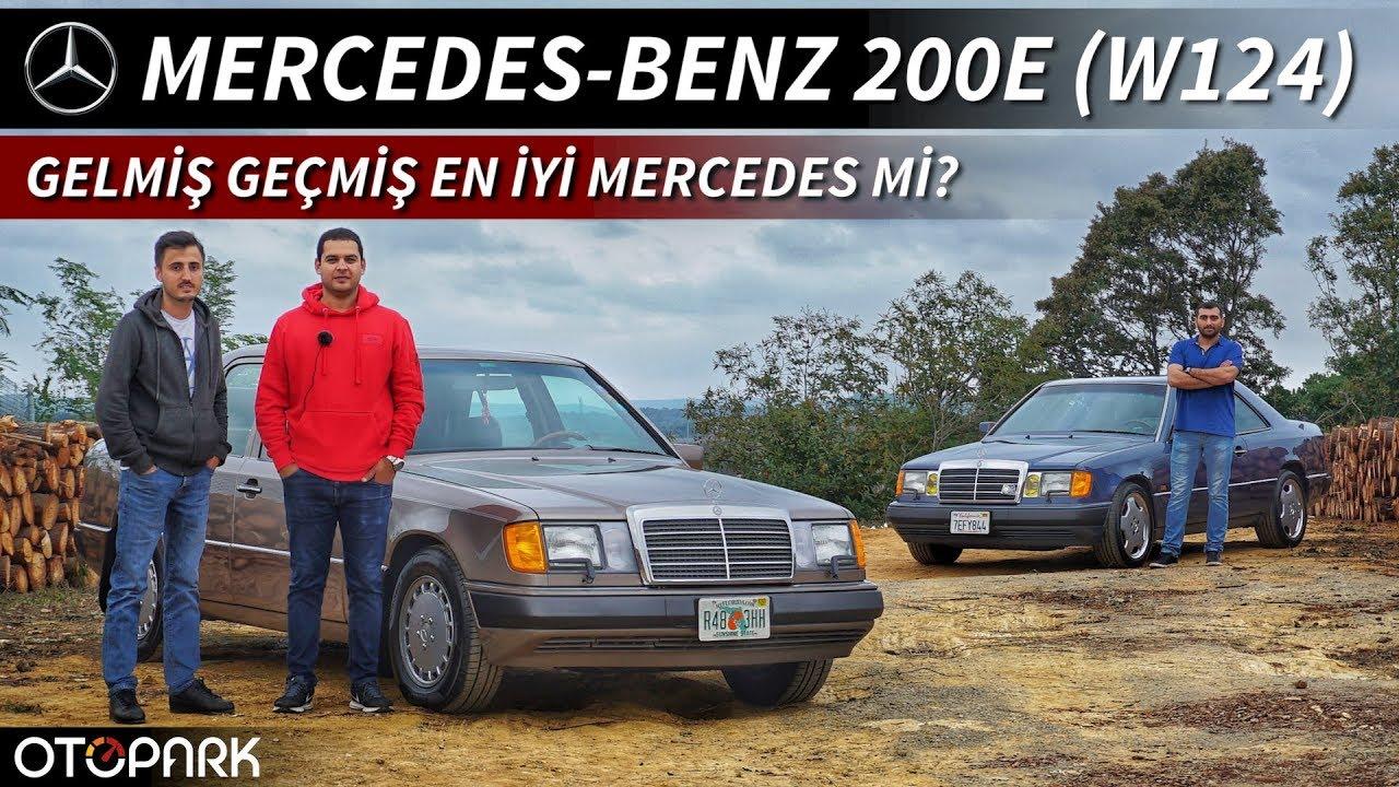Photo of Mercedes-Benz 200E (W124) | Gelmiş geçmiş en iyi Mercedes mi?
