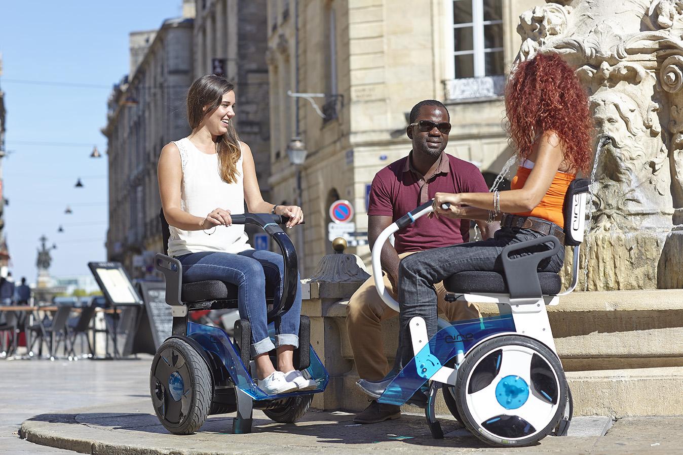 Photo of Renault ve Nino Robotics engelliler için birlikte çalışacak