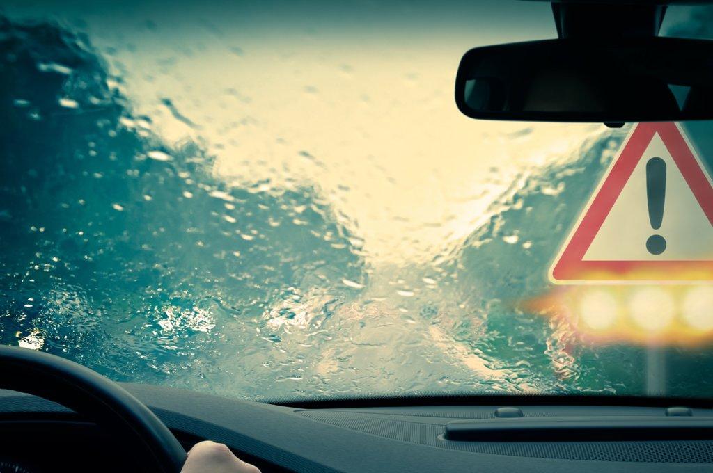 Photo of Kış aylarında güvenli sürüş için 5 öneri