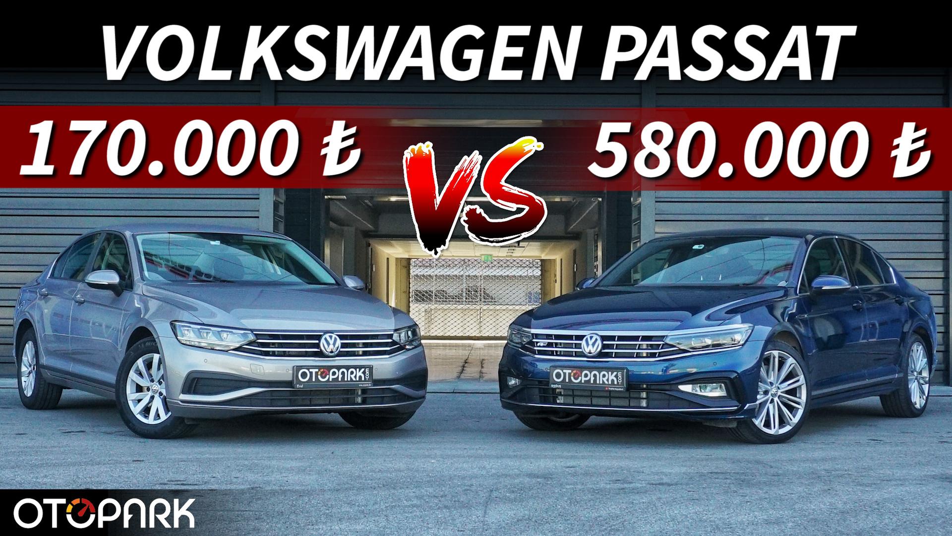 Photo of Yeni Volkswagen Passat | Hangisi daha sessiz? | TEST
