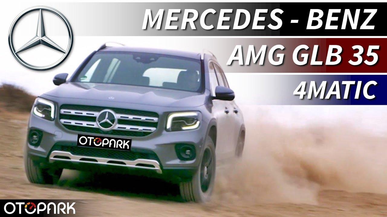 Photo of Yeni Mercedes-AMG GLB 35 4Matic | Gerçek bir SUV mu? | İlk Sürüş