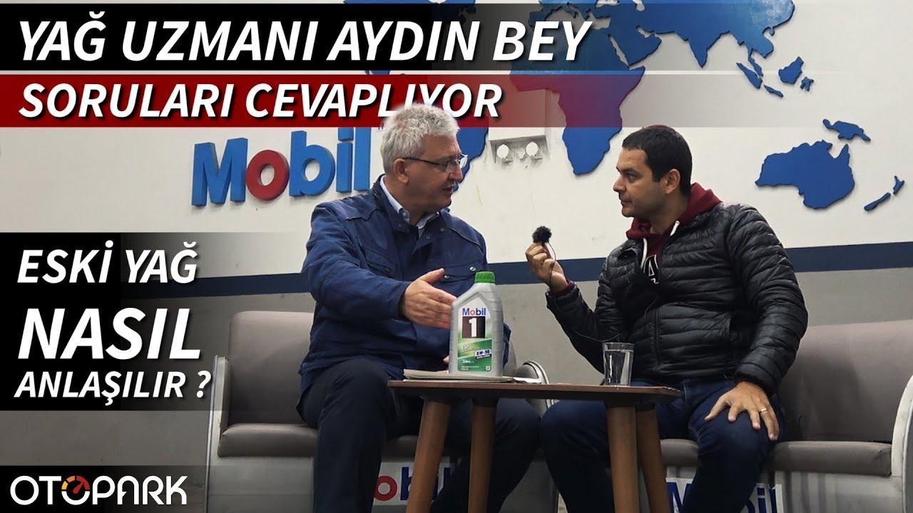 Photo of Yağ uzmanı Aydın Bey sorulara cevap veriyor | Mobil 1 Center İnegöl