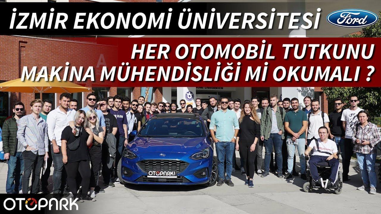 Photo of Her otomobil tutkunu makina mühendisliği mi okumalı? İzmir Ekonomi Üniversitesi