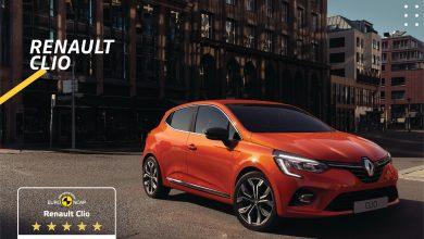 Photo of Yeni Renault Clio Euro NCAP tarafından en güvenli süpermini seçildi
