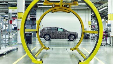 Photo of BMW cephesinden iNEXT projesine 400 Milyon Euro'luk yatırım