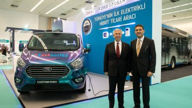 Photo of Yeni Ford Custom PHEV'in testleri Ankara'da yapılacak