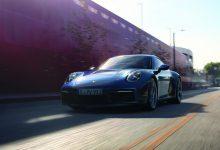 Photo of Ve Efsane Türkiye'de:Yeni Porsche 911 satışa sunuldu