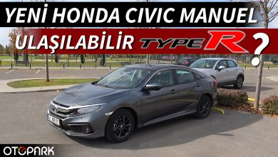 Photo of Honda Civic 1.5 VTEC Turbo Manuel | Yavru Type-R ! Sürüş izlenimi