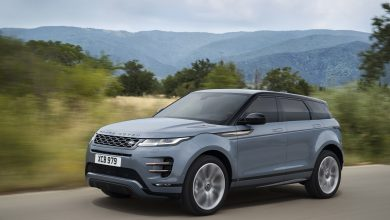 Photo of Yeni Range Rover Evoque Türkiye'de!